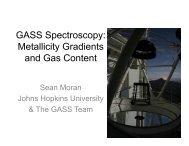 Metallicity Gradients in Galactic Disks