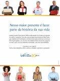 Diversificação de investimentos permite solidez do patrimônio - Petros - Page 2