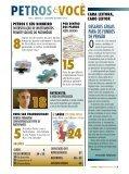 Diversificação de investimentos permite solidez do patrimônio - Petros - Page 3