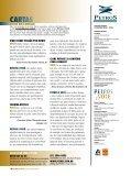 Diversificação de investimentos permite solidez do patrimônio - Petros - Page 4