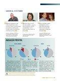 Diversificação de investimentos permite solidez do patrimônio - Petros - Page 7