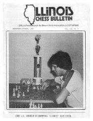 September - Illinois Chess Association
