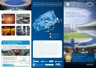 Visit the Olympic Village from 1936 in Elstal - Olympiastadion Berlin