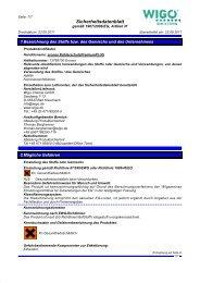 eronex Kuehlerfrostschutz Premium Plus - Wigo