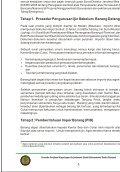 prosedur perijinan kayu impor ke indonesia untuk rekonstruksi ... - Page 5
