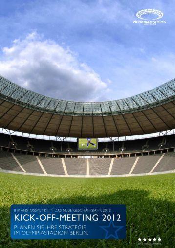 Untitled - Olympiastadion Berlin
