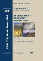 Field T rip Guide Book - B05