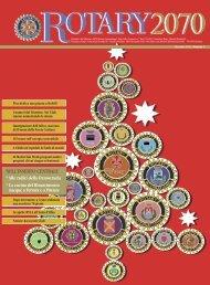 Novembre 2012 - Rotary International - Distretto 2070