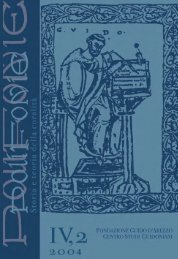 Riviste Polifonie/120_2004 n2.pdf - Fondazione Guido d'Arezzo