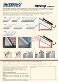 Heering Murvinyl HOHLKAMMER-PANEELE aus Kunststoff - gibts bei www.decke-wand-boden.de - Seite 2