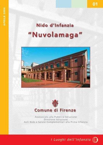 Nuvolamaga - Educazione - Comune di Firenze