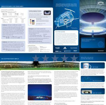 pdf - Olympiastadion Berlin
