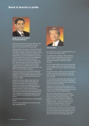 QL-Directors'Profile - Announcements