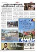 Centro Cultural de Alto Hospicio - Diario Longino - Page 3