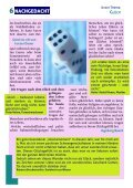 Aktueller Gemeindebrief - evangelisch-in-wissen - Seite 6