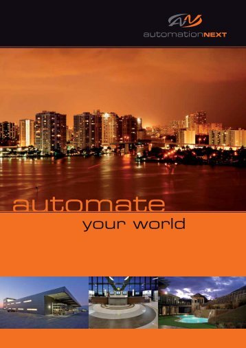 automate - AutomationNext GmbH
