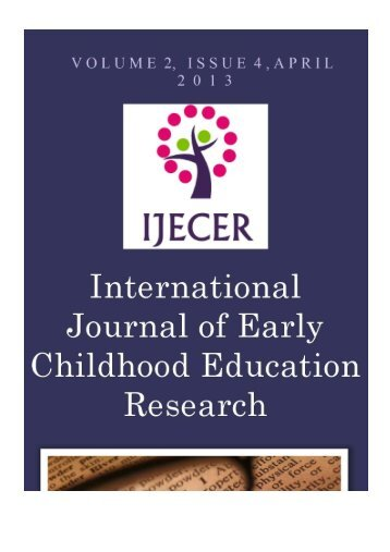 4th Issue - Akademik Plus Publication