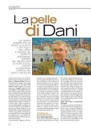 La Conceria.pdf - GRUPPO DANI SPA