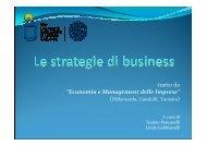 strategie business