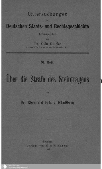 Über die Strafe des Steintragens - upload.wikimedia....
