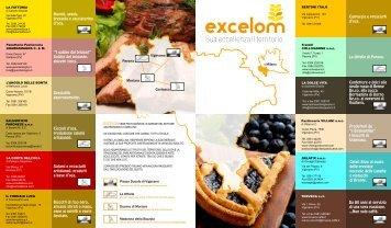 Brochure ExceLom
