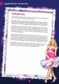A Study Guide for Teachers and Students - Legally Blonde: The ... - Page 3