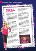 A Study Guide for Teachers and Students - Legally Blonde: The ... - Page 6