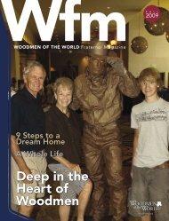 Deep in the Heart of Woodmen - Woodmen.org