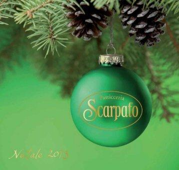 Catalogo Natale - Orsini Food