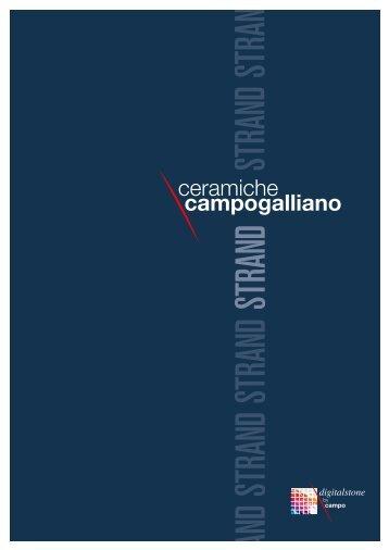 strand - Ceramichecampogalliano
