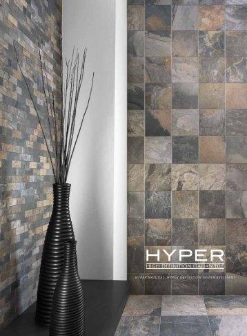 hyper natural hyper definition hyper resistant - Italcotto