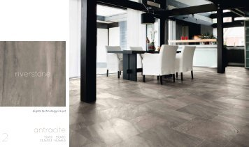 antracite riverstone - Ceramiche Tiffany