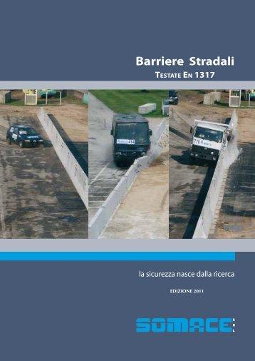 Barriere Stradali - Edilportale