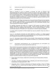6.1 FLORA-EIE-, REVISION DEL 9 DE ENERO - Canal de Panamá