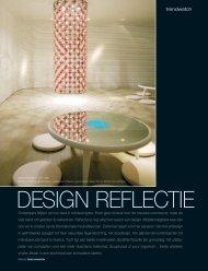 Design reflectie - Domicile Media