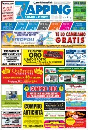Zapping 14 – 2012 - diAlessandria.it