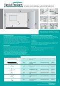 Heering-Special-Foodcare-Hygienische-Decken-und-Wandpaneele gibts bei www.decke-wand-boden.de - Seite 2