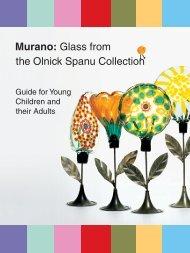 Murano - Detroit Institute of Arts