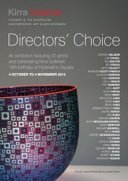 Directors' Choice - Kirra Galleries