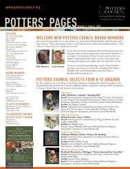 Volume11.Issue3 - Ceramic Arts Daily