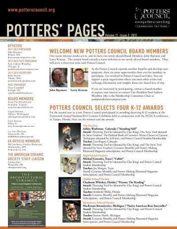 Volume11.Issue3 - Ceramic Arts Daily