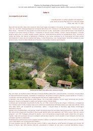 Sala II - Soprintendenza per i Beni Archeologici dell'Emilia-Romagna