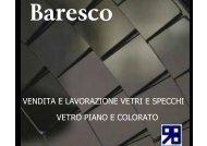 Presentazione in Pdf - Baresco