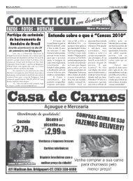 """Entenda sobre o que é """"Census 2010"""" - Brazilian Times"""