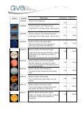 MOMBO Rods – coloured Borosilicate Glass 3.3 - GVB - Page 4
