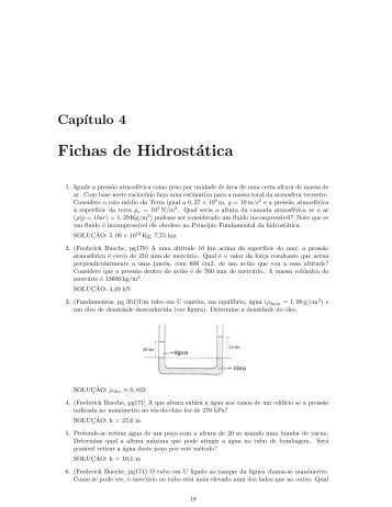 Fichas de Hidrostática - Aif.estt.ipt.pt