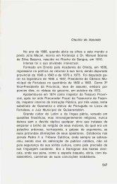 CADEIRA N.0 26 Recipiendário: Otacílio de Azevedo
