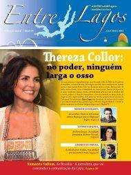 Edição 84 - Revista Entre Lagos