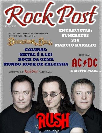 entrevistas: funeratus s16 marcio baraldi colunas: metal ... - Rock Post