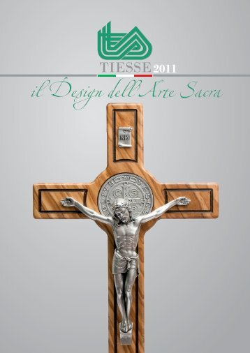 il Design dell'Arte Sacra